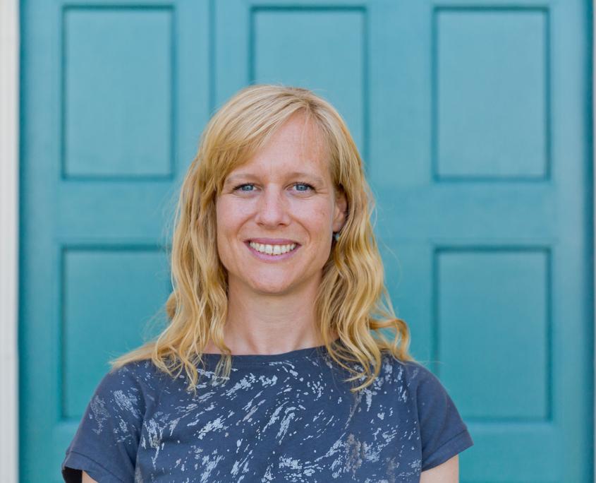 Sarah Needham Leadership & MINT/STEM Coach
